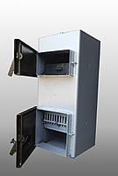 Твердотопливный котел Тирас Тип ЭКО 22 кВт