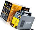 Инверторный сварочный аппарат Unica MMA-211, фото 3