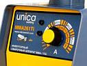 Инверторный сварочный аппарат Unica MMA-261, фото 3