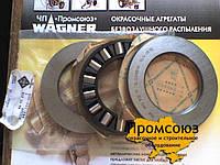 Подшипники агрегатов Вагнер 2600 и Вагнер 7000