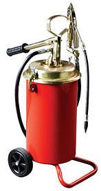Нагнетатель консистентной смазки 20 литров с ручным приводом TRG2096 TORIN