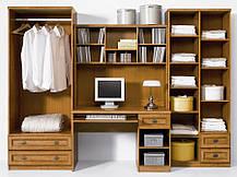 В Шкаф комбинированный - 80 Севилла  (БРВ-Украина ТМ), фото 2