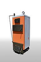 Твердотопливный котел Тирас 2012 32 кВт с теплоизоляцией