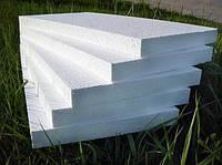 Пенопласт от производителя в Одессе. Толщина 2-15см. Марки 6, 9, 15 и 21 кг/м3
