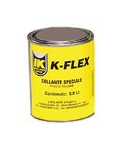Клей для теплоизоляции K-FLEX K 414 0,8 л, фото 1