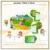 Выставка для  детских работ по лепке и рисованию код G18005