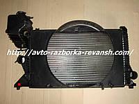 Радиатор в сборе Мерседес Спринтер 2.2 / 2.7 cdi бу, фото 1