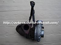 Турбина Мерседес Спринтер 2.9 tdi бу 210, 212, 310, 312, 410, 412, фото 1