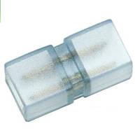 Коннектор для светодиодных лент 220В 5730-60 (2разъема + 2pin (2шт.))