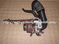 Турбина Мерседес Вито w639 2.2 cdi ОМ 651 (А6519060200)