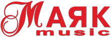 """Магазин музыкальных инструментов """"Mayak-music"""""""