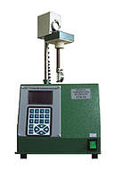 Аппарат АТХ-03 хрупкость битумов по Фраасу