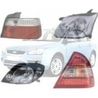 Приборы освещения и детали Ford Focus Форд Фокус 2005-2008