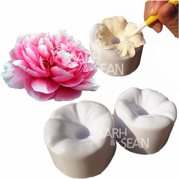 Форма для формирования и сушки цветов