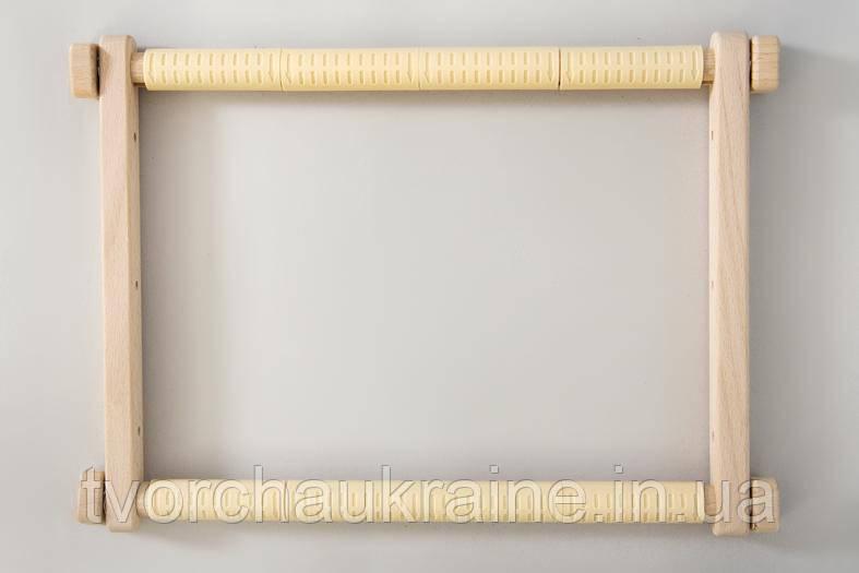 Пяльца гобеленовые (пяльца-рамки) 30х40 см