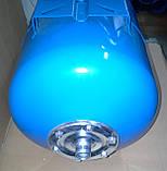 Гидроаккумулятор Euroaqua H100L на 100 литров, фото 5