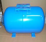 Гидроаккумулятор Euroaqua H100L на 100 литров, фото 8