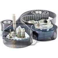 Газораспределительный механизм Ford Focus Форд Фокус 2005-2008