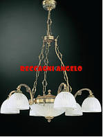 Люстра RECCAGNI ANGELO L 5650/6+2