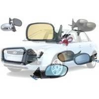 Зеркала и комплектующие Ford Focus Форд Фокус 2005-2008