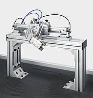 Многоосная модульная система перемещения V-lock