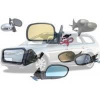 Зеркала и комплектующие Ford Focus Форд Фокус 2008-2010