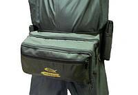 Поясная сумка для рыбалки XL