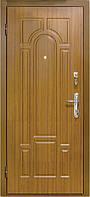 Входные двери Комфорт матовая структура 860на 2050 мм