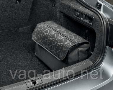 Сумка для багажного отсека Skoda Superb III