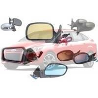Зеркала и комплектующие Ford Focus Форд Фокус 2011--