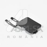 Заглушка бампера переднего буксировочного крюка ASAM 30180