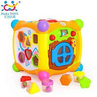 Игрушка Huile Toys Волшебный кубик 936