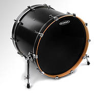 "Пластик EVANS BD22RBG 22"" RESONANT BLACK"