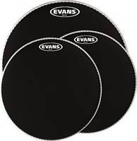 Набор пластиков EVANS ETPONX2-F ONYX2 COATED FUSION