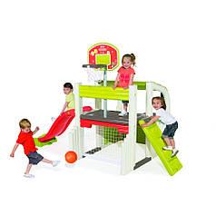 Игровой комплекс Fun Center Smoby 310059