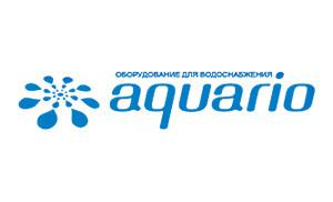 Скважинные насосы aquario (италия)