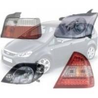 Прилади освітлення і деталі Ford Focus C-MAX Форд Фокус Ц-МАКС 2003-2010