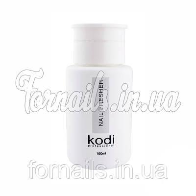 Nail Fresher (Обезжириватель) Kodi 160 мл