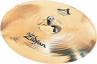 "Тарелка креш ZILDJIAN 18"" A' CUSTOM CRASH BRILLIANT"