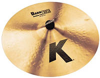 "Тарелка креш ZILDJIAN 18"" K' DARK THIN CRASH"