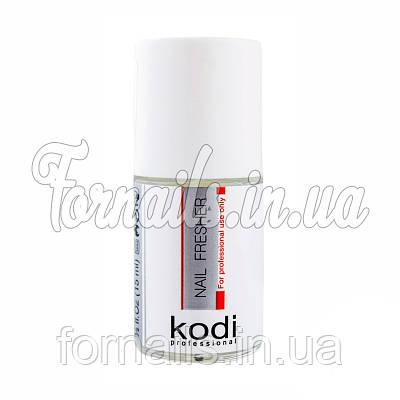Nail Fresher (Обезжириватель) Kodi 15 мл