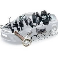 Кривошипно-шатунный механизм Ford Focus C-MAX Форд Фокус Ц-МАКС 2003-2010