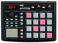 MIDI-контроллер KORG PADKONTROL KPC-1 BK