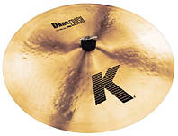 "Тарелка креш ZILDJIAN 19"" K' DARK THIN CRASH"