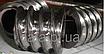 Экструдер зерновой для кормов шнековый трехфазный 45 кг/час КЭШ-3 (380В) в Украине, фото 2