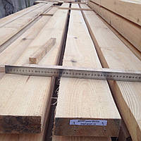 Доски сухие сосновые калиброванные 50х150х3000