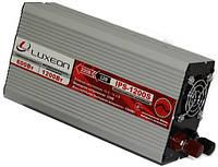 Преобразователь напряжения LUXEON IPS-1200S (12->220)