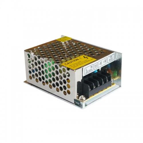 Негерметичные блоки питания 12В-постоянное напряжение Compact