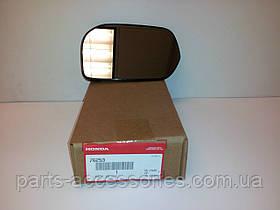 Стекляшка в левое зеркало Acura RDX 2007-12 новая оригинальная