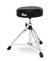 Стул для барабанщика DW DWCP5100 ROUND THRONE 5100